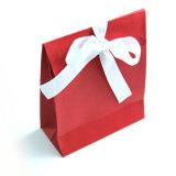 좋은 품질, 기술 쇼핑 백, 서류상 선물 부대 (JP-001035)