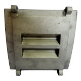 Autopartes de aluminio de fundición de precisión