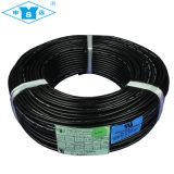 fio flexível do revestimento da borracha de silicone de 14AWG 12AWG 10AWG 8AWG
