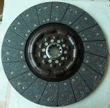 Parti sostenenti dell'automobile & del camion del disco di frizione di coefficente di alto attrito di rendimento elevato EQ430 430mm*230mm*10*50.8mm) (