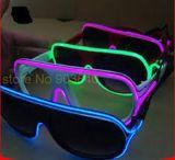 LED 빛과 소리로 살리는 EL 유리