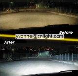 55Wによって隠されるヘッドライトの昼間の連続したライトキセノンの球根の霧ランプH1 H3 H7 H11 H8 H9 H27 9005 9006 880 881 D2r D2s Hb1 Hb3 Hb4 Hb5 H4 5202 H16 LED車ランプ