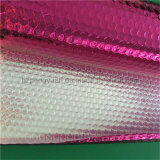 Burbuja envolvedora rodillo de calor Material de aislamiento