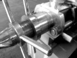 prensa de óleo de coco frio para uso comercial