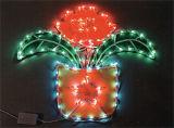 Lampes de couleur (CL021)