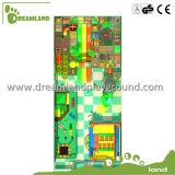 PVC Material Factory-Direct Jungle Theme Indoor Playground Customized