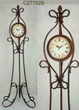 Metal Antique Clocks (QL007)