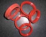 밀봉 사용을%s 실리콘 O-Ring