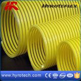 Tubo flessibile resistente dell'elica di aspirazione Hose/PVC del PVC/tubo flessibile di aspirazione