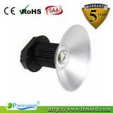5 LEIDENE van het Pakhuis van de Fabriek van de Garantie van het jaar IP65 de Industriële Lichte 40W Hoge Lamp van de Baai