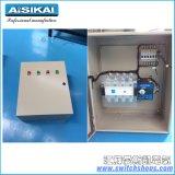 Neue Energien-automatischer Übergangsschalter Druckluftanlasser 630A der Qualitäts-2017