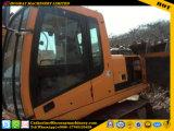 Excavatrice utilisée 225LC-7, excavatrice utilisée chaude 225LC-7 de chenille de Hyundai de Hyundai