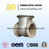 Precisione dell'acciaio inossidabile dell'OEM che lancia la valvola della trasmissione automatica