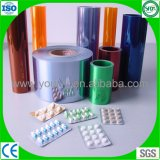 La película blíster PVC grado médico