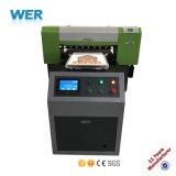 Tamaño A2 Ce ISO imprenta autorizada para T-Shirt Wer-Ep6090t