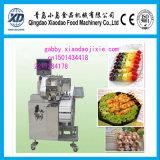 Souvlaki électrique automatique Kebab brochettes de viande Machine