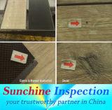 Wuxi - servizio di controllo di qualità di controllo di Yixing/controllo prodotto di terzi