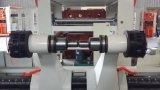 Machine de découpage gravante et se plissante en relief à grande vitesse