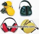 Geräusche, die Ohrenschützer annullieren