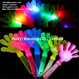 Logo personnalisé LED Hand Clapper Noise Maker