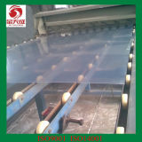 Transparent PVC Sheets