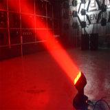 Свет матрицы головки 9PCS 10W RGBW 4in1 СИД СИД Moving для влияния этапа моя с лучем