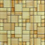 Mini azulejo de cristal de la pared del mosaico de Versalles
