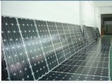 135W/140W/145W/150W Mono Painéis Solares Fotovoltaicos (RS-SP135-150W)