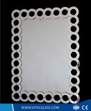 Specchio decorativo Tabella-A forma di di periodo