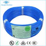 UL1570 22 24 alambres del Teflon PTFE del AWG para la maquinaria eléctrica