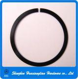 DIN7993 Round Fio plana os anéis elásticos de retenção para o Eixo