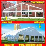 プール15X30m 15m x 30mのためのカーブの玄関ひさしのテント30 30X15 30m x 15mによって15