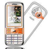 Telefono standby doppio della carta doppia di SIM (SK109A)