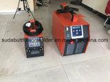 Sde500 Electrofusion ПЭ трубы сварочный аппарат