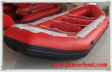 Aufblasbare Freizeitboot Drift Boot (FWS-H440)