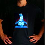 EL LED Lite clignotant T-Shirts