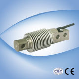 Qh-23 Bellow Load Cell Single Ended Beam Acier inoxydable Hermétiquement - Isolé IP68 / Ntep 1: 5000 / OIML C3