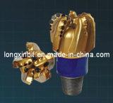 PDC bits para la perforación de pozos/PDC Cortadores Brocas PDC/Proveedor de Petróleo y Gas
