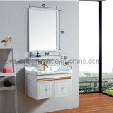 Hot Selling Bathroom Armoires en miroir en aluminium / vanité