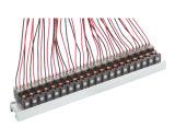 Vanne électromagnétique de machine de tapis