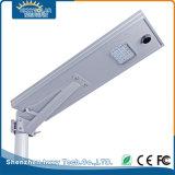 Luz de calle solar integrada del sensor de movimiento de IP65 20W LED