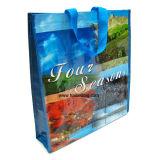 De pp Geweven Zak van Bag/Shopping Bag/Woven pp