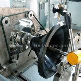 يوازن آلة مع نسيج معدّ آليّ ([فق-5ف])