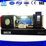 세륨과 ISO 증명서를 가진 사용된 CNC 선반 기계를 가공하는 금속 공구
