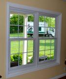 Застеклять сползая Windows/алюминиевое окно хорошего качества алюминиевый двойной