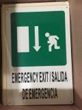 Знак огнетушителя