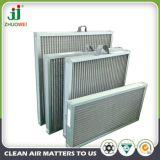 전 에어 컨디셔너 또는 산업 공기 정화 장치 상업적인 HVAC를 위한 빨 수 있는 Prefilter 공기 금속 메시 공기 정화 장치 필터, 부엌 두건 필터