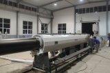 HDPEの管の押出機の生産ライン給水の管の放出ライン