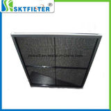 De Filter van het nylon Netwerk met het Frame van het Aluminium voor de Filtratie van de Lucht