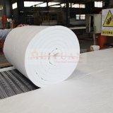 Aislamiento térmico de ce 1.260 manta de fibra cerámica c